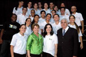ILBJ completa 6 anos de Responsabilidade Social
